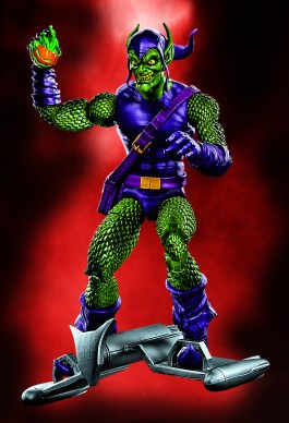 C0029AS00 SPD GREEN GOBLIN